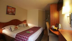 Room Green Hotels Confort