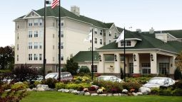 Hotel Homewood Suites by Hilton Holyoke-Springfield-North - Holyoke (Massachusetts)