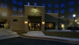 Hotel Homewood Suites by Hilton Huntsville-Village of Providence - Huntsville (Alabama)