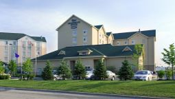 Hotel Homewood Suites by Hilton Burlington - Burlington