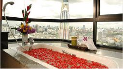 Kamers Grand Diamond Suites Hotel Pratunam