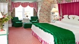 Kamers GRAND HOTEL HISTORIC HOTELS OF