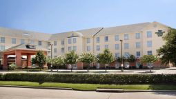 Exterior view Homewood Suites by Hilton Houston-Stafford
