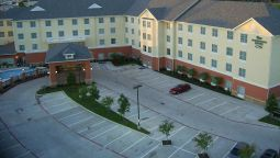 Buitenaanzicht Homewood Suites by Hilton Houston-Stafford