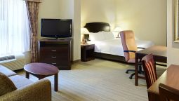 Room Homewood Suites by Hilton Burlington
