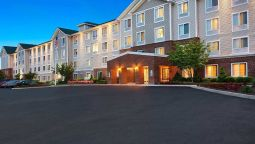 Hotel Homewood Suites by Hilton Wallingford-Meriden - Meriden (Connecticut)