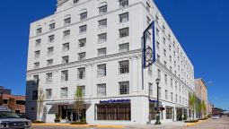 Hotel Hilton Baton Rouge Capitol Center