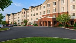 Exterior view Homewood Suites by Hilton Wallingford-Meriden