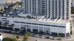 Exterior view Hilton Fort Lauderdale Beach Resort