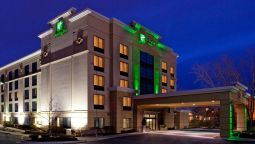Exterior view Holiday Inn Hotel & Suites ANN ARBOR UNIV. MICHIGAN AREA
