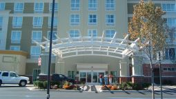 Buitenaanzicht Holiday Inn MANAHAWKIN/LONG BEACH ISLAND