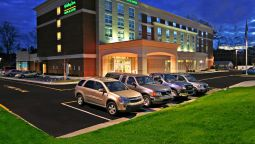 Buitenaanzicht Holiday Inn Hotel & Suites WILLIAMSBURG-HISTORIC GATEWAY