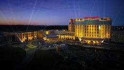 HARRAHS ST. LOUIS CASINO AND HOTEL - Maryland Heights (Missouri)