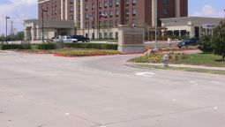 Hampton Inn - Suites-Dallas Allen - Allen (Texas)