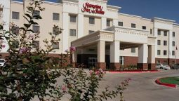 Hampton Inn - Suites Greenville - Greenville (Texas)