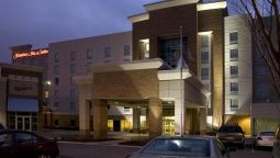 Hampton Inn - Suites St Louis at Forest Park - Maplewood (Missouri)