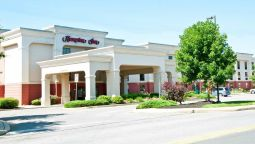 Hampton Inn East Windsor - Hightstown (New Jersey)