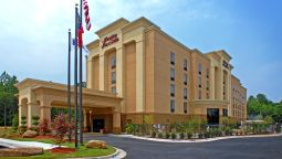 Exterior view Hampton Inn - Suites ATL-Six Flags