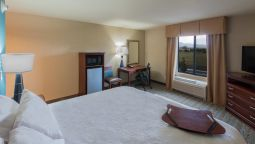 Kamers Hampton Inn - Suites Colorado Springs-Air Force Academy-I-25