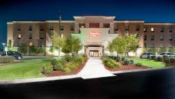 Exterior view Hampton Inn Detroit-Novi at 14 Mile Road