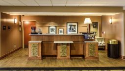 Kamers Hampton Inn and Suites Jamestown