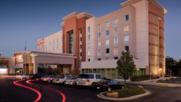 Exterior view Hampton Inn - Suites St Louis at Forest Park