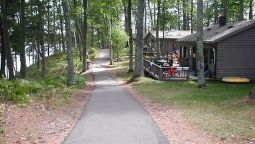 Hotel Black Bear Lodge - Rhinelander (Wisconsin)