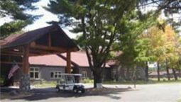 Hotel WILD EAGLE LODGE - Rhinelander (Wisconsin)