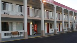 Red Carpet Inn - Orange (Virginia)
