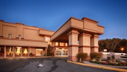 BW REGENCY HOUSE HOTEL - Wayne (New Jersey)