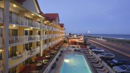 Hotel Montreal Beach Resort - Wildwood (New Jersey)