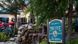 Hotel THE COVE OF LAKE GE - Hebron (Illinois)