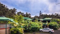Exterior view Kilauea Hospitality Group