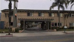 Sandyland Reef Inn - Carpinteria (California)