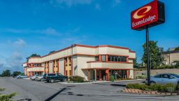 Hotel Econo Lodge Wexford - Bradford Woods (Pennsylvania)
