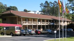 Hotel COUNTRY COMFORT COFFS HARBOUR - Coffs Harbour