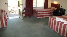 Room COUNTRY COMFORT COFFS HARBOUR