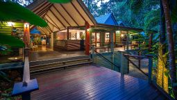 Hotel Silky Oaks Lodge - Mossman