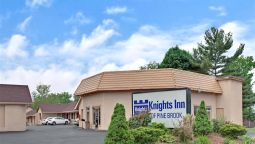 Exterior view KNIGHTS INN PINE BROOK