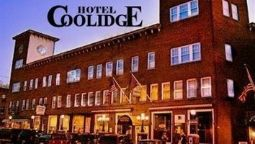 Hotel Coolidge - Lebanon (New Hampshire)