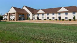 Exterior view DAYS INN TUNICA RESORTS