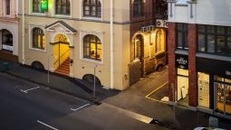 Hotel QUEST LAUNCESTON SERVICED APTS - Launceston