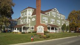IVY COURT INN AND SUITES - Maple Lane, South Bend (Indiana)