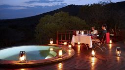 Hotel Thanda Private Game Reserve Safari Lodge Category - Hluhluwe