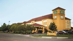Exterior view LA QUINTA INN STE LUBBOCK NORTH