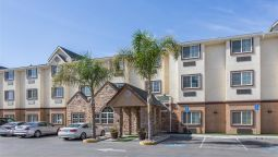 MICROTEL INN & SUITES BY WYNDHAM TRACY - Tracy (California)