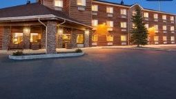 Exterior view BAYMONT INN & SUITES PINEDALE