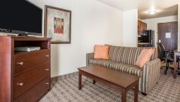 Room MainStay Suites St. Robert - Fort Leonard Wood
