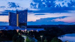 Hotel Mohegan Sun - Norwich (Connecticut)