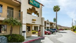 Quality Inn Lake Elsinore I-15 - Lake Elsinore (California)